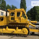 Технические характеристики для бульдозера International Harvester TD9