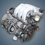Технические характеристики для Ford Duratec 3.0 24V