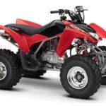 Технические характеристики для Honda TRX 250