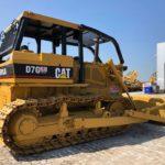 Технические характеристики для HP и крутящий момент на двигателе Caterpillar 3176