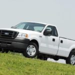 Технические характеристики двигателей Ford 4.2L
