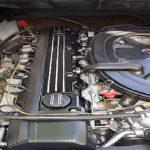 Технические характеристики двигателя 260E M103