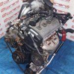 Технические характеристики двигателя 5EFE
