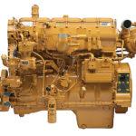 Технические характеристики двигателя Cat 3196B