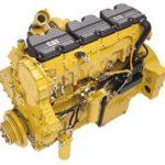 Технические характеристики двигателя CAT C15