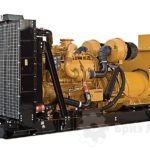 Технические характеристики двигателя Caterpillar 3406