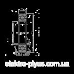 Технические характеристики двигателя для 1990 350 CID