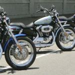 Технические характеристики двигателя Harley Davidson 1450CC