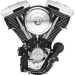 Технические характеристики двигателя Harley-Davidson Evolution