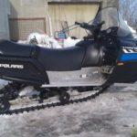 Технические характеристики двигателя снегохода Yamaha 340