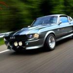 Технические характеристики Ford Mustang 1965 года