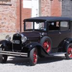 Технические характеристики родстера Ford Model A 1931 года