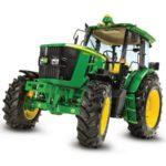 Технические характеристики трактора Ford 1710