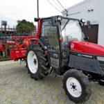 Технические характеристики трактора Yanmar 1700