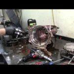 Технические характеристики трансмиссии 4L65E