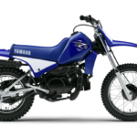 Технические характеристики Yamaha PW80