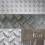 Типы металлических листов