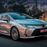 Toyota Corolla Стартовые проблемы