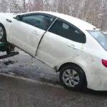 Требования к бамперу для автомобилей в Техасе