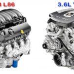 Twin Turbo V6 Vs. V8
