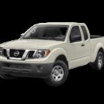 Удаление радио Nissan Frontier