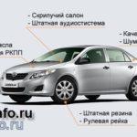 Устранение неисправностей Toyota: задние фонари отсутствуют