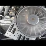 Устранение неисправностей вентилятора на Рандеву 2003
