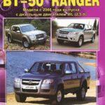 Устранение неполадок топливного насоса Ford Ranger