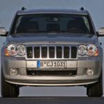 Устранение неполадок в Jeep Cherokee AC