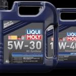 В чем разница между 5W30 и 20W50 моторным маслом?