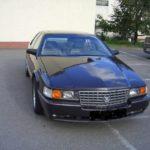 В чем разница между Cadillac Seville и DeVille?