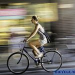 В чем разница между грязным велосипедом и мотоциклом?