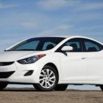 В чем разница между Hyundai Elantra GLS & GT?