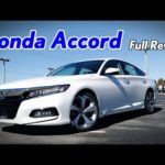 В чем разница между моделями SE и LX в Honda Accord?