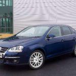 VW Jetta Diesel Проблемы