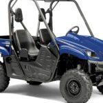 Yamaha Golf Cart Характеристики двигателя
