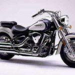 Yamaha Road Star 1600 Технические характеристики