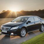 Является ли гарантия Toyota передаваемой?