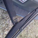 Заменить задний дворник Acura Mdx